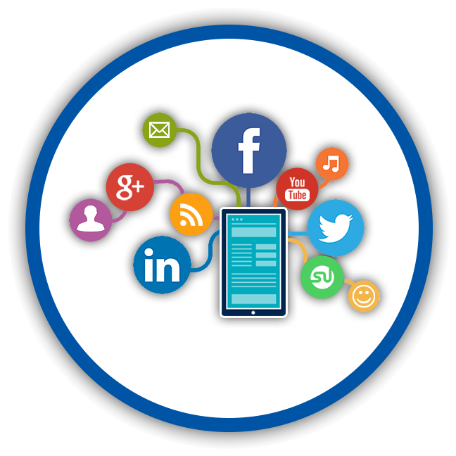 Digital Marketing courses in Ongole- smm icon